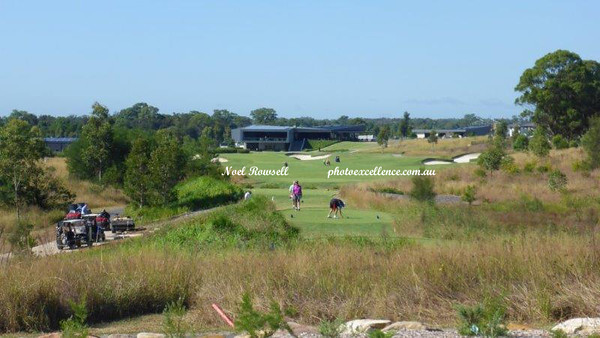 P1010835 Stonecutters Ridge Golf Course will be a venue for the 2019 NSWVGA Stroke-Play Championships. Australian Senior Golfer 21st January, 2019