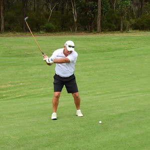 Rob Pearce is a member of the Twin Creeks CC 2021 Master Pennant team Nepean News 30th April, 2021
