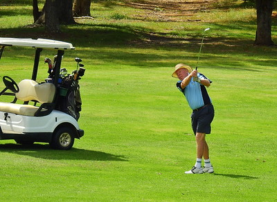 The BMWOG is on from 24th-28th Feb at Leura, Wenworth Falls, Lithgow and Blackheath courses. Action pics from 2019 event. Australian Senior Golfer 4th Feb 2020.