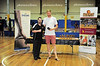 """Glebe Magic's hard-working centre Andrew Storey captured the """"Best Defensive Player"""" award in the 2014-15 GMP Ultimate Basketball League (UBL) competition<br /> Highland News<br /> 18th March, 2015"""