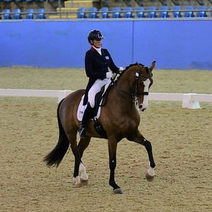 Dressage action from the CD-Lite event at the Sydney International Equestrian Centre from April 27-May 1. Nepean News - Digital Edition 7th May, 2021