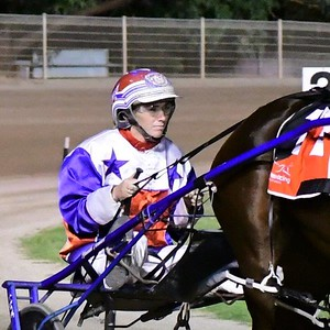 Amanda Turnbull drove #11 Ellmers Image NZ to win the Schweppes Renshaw Carnival of Cups at Penrith Paceway on 1st April, 2021 Nepean News 16th April, 2021