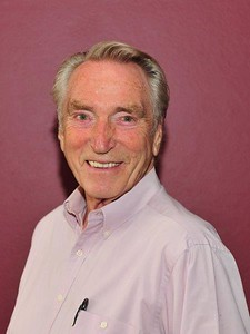 Frank Ifield - Music legend working with Ross Hutchison Dream Team Nepean News 22nd November, 2018