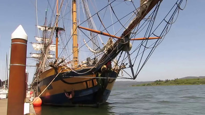 Hawaiian Chieftain at the dock. Video by Jim Beer, TallSky Videography, Springfield, Ore. https://www.youtube.com/user/TallSky Except for brief excerpts for educational purposes or for news and information broadcasts or webcasts, this video may not be used for commercial purposes without the written consent of GHHSA.