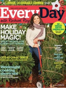 """Everday with Rachel Ray"""