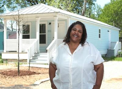 Federal Home Loan Bank of Dallas Brenda Gray