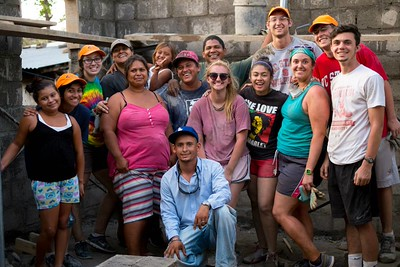 PROGRAMS: Our Global Builders teams see the world off the beaten tourist path and get to work alongside wonderful families while immersing themselves in other cultures.