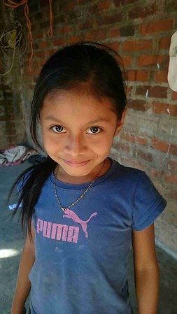 Fabiola is an 8-year-old who dreams of being a nurse. Her family fled gang violence, only to wind up renting a flimsy shack that might be just as dangerous.