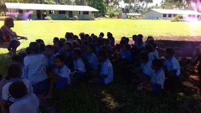 Papua New Guinea Music