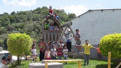El Salvador Music (Spanish)