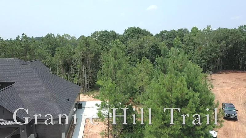 Granite Hill Trail