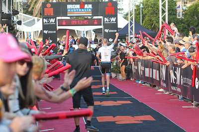 Fusion At Ironman Australia 2017