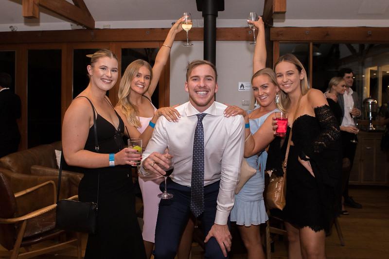 High Society Night 2018