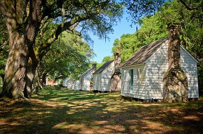 Enslaved Homes