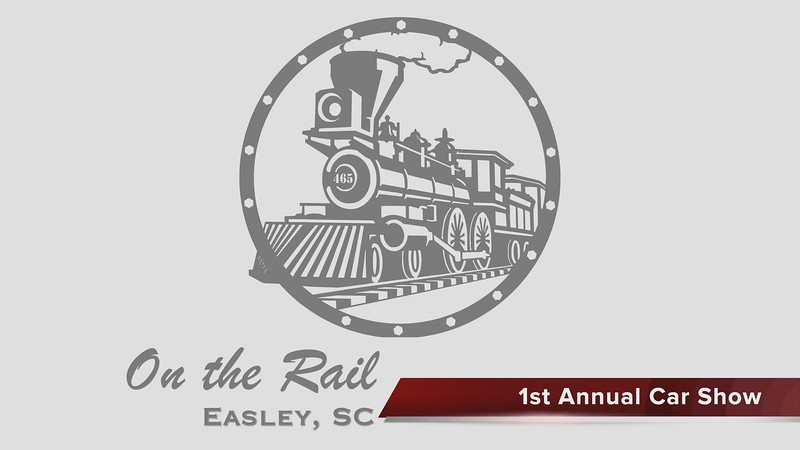 2021 On the Rail Carshow