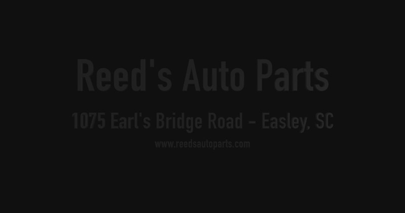 Reed's Auto Parts