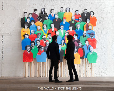 Recognise anybody on the album cover?