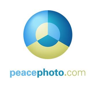 peacephoto com logo:large
