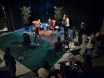 Other studio photos
