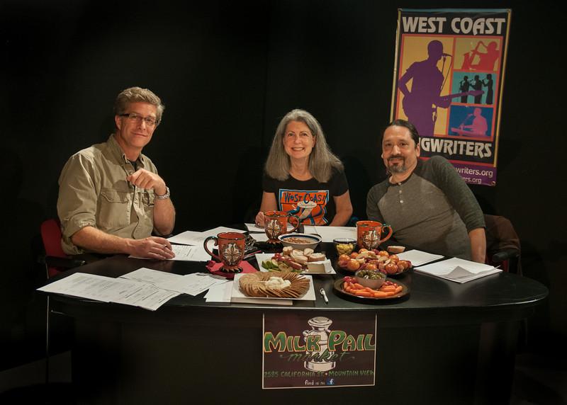 West Coast Songwriters -- 1