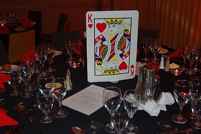 Pokerstars Dinner