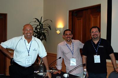 Kickstart 2008