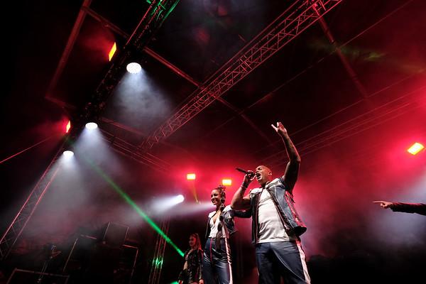 Midstock Festival 2018