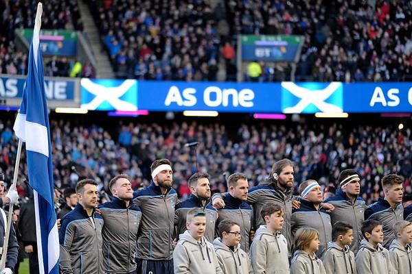 G6N2019 - Round One - Scotland vs Italy