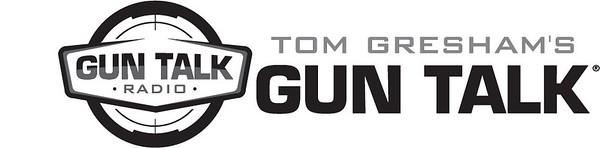 Gun Talk Logo
