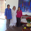 Kanakben Tanna, Sunitiben Mehta , and Sudhaben Lakhani