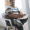Anilbhai Registering  Patients