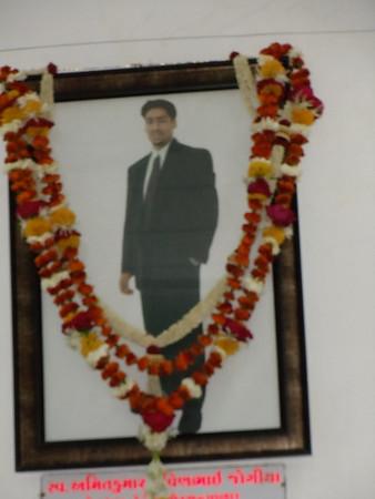 Keshod Medical Camp sponsored by Pravinbhai\Mayuriben Jogia in the Memory of Late Amit Jogia.