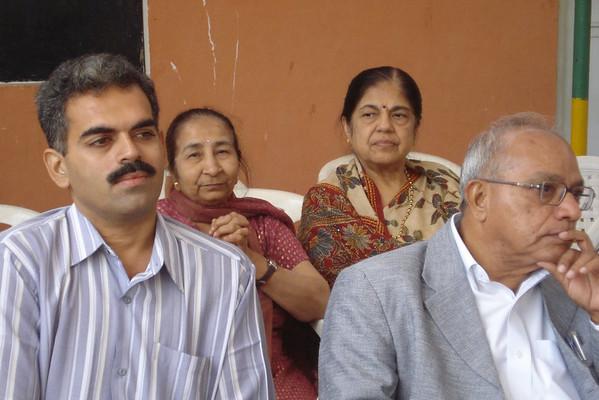 Sodhana Medical Camp -January 28, 2010