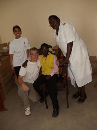 Soroti Medical Camp Day 2