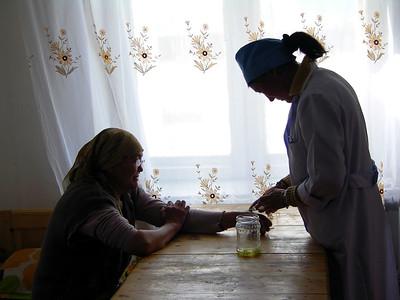 Medical - Mongolia