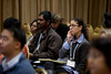 Washington, DC - AACR 2008 Cancer Prevention Meeting: Junior Investigator session at the American Association for Cancer Research Cancer Prevention meeting here today, Sunday November 16, 2008. Physicians, researchers and healthcare professionals attended the meeting which features the latest research on cancer prevention. Date: Sunday November 16, 2008 Photo by © AACR/Todd Buchanan 2008 Technical Questions: todd@toddbuchanan.com; Phone: 612-226-5154.