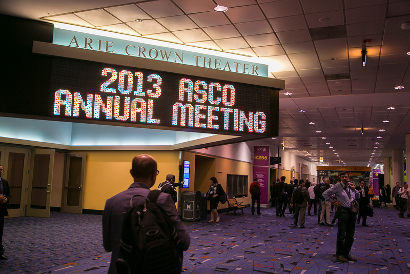 Chicago, IL - ASCO 2013 Annual Meeting: - David Liebovitz (chair) during Ed Ses: Implementation of e-Prescribing and ICD10 Diagnosis Coding at the American Society for Clinical Oncology (ASCO) Annual Meeting here today, Friday May 31, 2013.  Over 30,000 physicians, researchers and healthcare professionals from over 100 countries are attending the meeting which is being held at the McCormick Convention center and features the latest cancer research in the areas of basic and clinical science. Photo by © ASCO/Todd Buchanan 2013 Technical Questions: todd@toddbuchanan.com; ASCO Contact: photos@asco.org