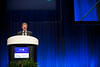 """Chicago, IL - ASCO 2013 Annual Meeting: - John N. Primrose, MD, FRCS during """"#3504 John N. Primrose, MD, FRCS A randomized clinical trial of chemotherapy compared to chemotherapy in combination with cetuximab in k-RAS wild-type patients with operable metastases from colorectal cancer: The new EPOC study."""" at the American Society for Clinical Oncology (ASCO) Annual Meeting here today, Saturday June 1, 2013.  Over 30,000 physicians, researchers and healthcare professionals from over 100 countries are attending the meeting which is being held at the McCormick Convention center and features the latest cancer research in the areas of basic and clinical science. Photo by © ASCO/Brian Powers 2013 Technical Questions: todd@toddbuchanan.com; ASCO Contact: photos@asco.org"""