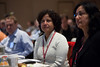 Chicago, IL - 2012 ASH Consultive Hematology Course in Chicago - Attendees listen during presentations at the American Society of Hematology Consultive Hematology Course in Chicago here today, Saturday, Sept. 29, 2012. Photo by Scott Morgan 2012 Technical Questions: todd@medmeetingimages.com; Phone: 612.226.5154