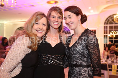 Bristol Hospital Ball - Boots & Bling - November 8, 2015