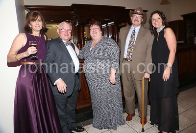 Bristol Hospital Ball - Boots & Bling - November 8, 2014