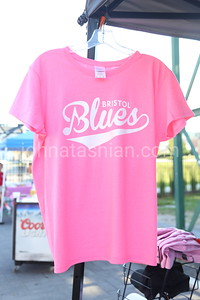 Breast Cancer Awareness at Muzzy Field