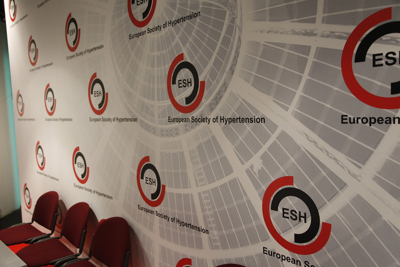 Milan,  - ESH 2011: General Views at the European Society of Hypertension meeting here today, Monday June 20, 2011.The meeting attracts more than 6,000 physicians, researchers and health care professionals from more than 30 countries. Date: Monday June 20, 2011 Photo by © Todd Buchanan 2011  Technical Questions: todd@toddbuchanan.com; Phone: 612-226-5154.