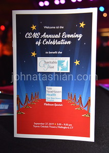 CSMS Fund Raising Event