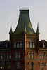 Stockholm, Sweden - ESC 2005 - General Views of Old Town Stockholm here today, Wednesday September 7, 2005 at the European Cardiology Society's annual Congress in Stockholm. Photo by © MMG/Todd Buchanan 2005 Technical Questions: todd@toddbuchanan.com; Phone: 612-226-5154.