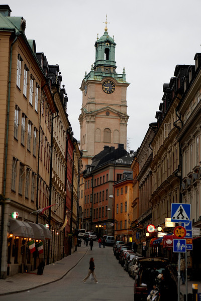Stockholm,  -  ESC 2010 - General Views Stockholm - Date: Tuesday September 16, 2008 Photo by © Todd Buchanan 2008 Technical Questions: tbuchanan@greenspring.com; Phone: 612-226-5154.