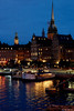 Stockholm,  -  ESC 2010 - General Views Stockholm - Date: Monday September 15, 2008 Photo by © Todd Buchanan 2008 Technical Questions: tbuchanan@greenspring.com; Phone: 612-226-5154.
