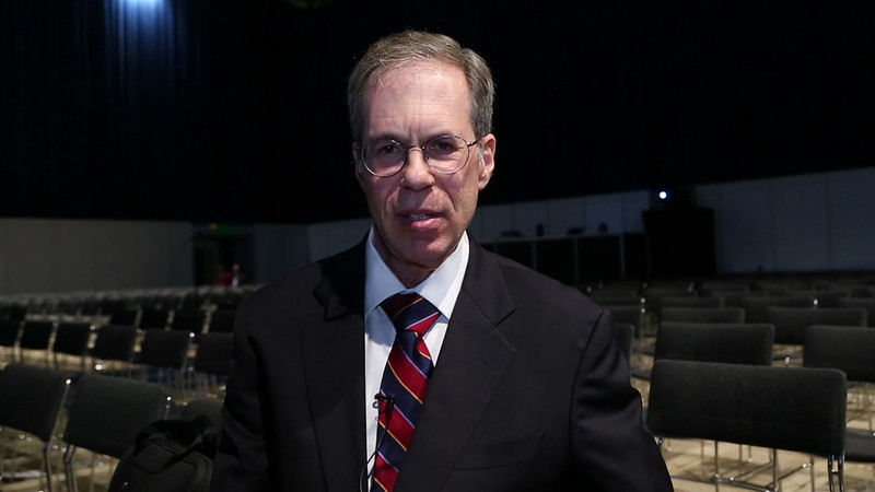 Dr Goldhaber - 1st video