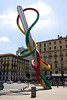 Milan, Italy - ESH 2007 - General Views of Milan and the , here today Saturday June 16, 2007 during the European Hypertenison Society's 17th European Meeting on Hypertenison. The meeting attracts more than 6,000 physicians, researchers, and health professionals from over 90 countries. Date: Saturday June 16, 2007. Credit: Photo Courtesy © Prous/Todd Buchanan 2007. Technical Questions: todd@toddbuchanan.com; 612-226-5154.