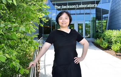 Jackson Laboratory - Shen Li - June 16, 2020